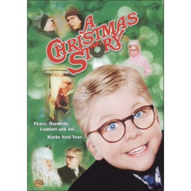 Warner Brothers A Christmas Story (Full-Screen Edition)