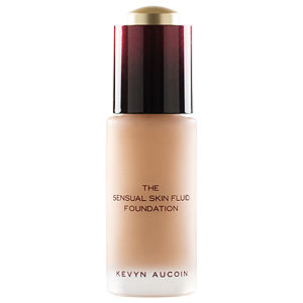Sensual Skin Fluid Foundation, 20 mL - Kevyn Aucoin
