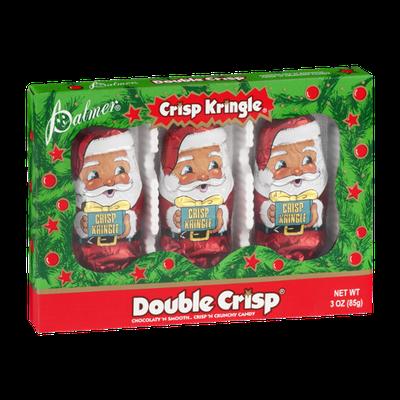 Palmer Crisp Kringles Double Crisp