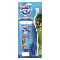Hartz Dentist's Best Dental Kit for Cats and Kittens - 3 oz
