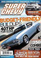 Kmart.com Super Chevy Magazine - Kmart.com