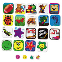 Teacher Created Resources For All Reasons Sticker Book - Assorted