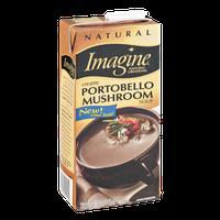 Imagine Soup Creamy Portobello Mushroom Natural