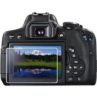 ProOptic Glass Screen Protector for the Canon T6i/T6s