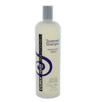 Curly Hair Solutions Treatment Shampoo - Large
