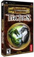 Kuju Entertainment Dungeons & Dragons Tactics