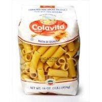 Colavita Pasta Rigatoni 16 Oz (Pack of 20)