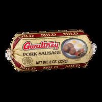 Gwaltney Pork Sausage Mild