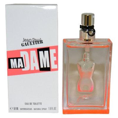 Women's Madame by Jean Paul Gaultier Eau de Toilette Spray - 1.6 oz
