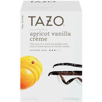 Tazo Apricot Vanilla Crème