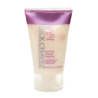 Nick Chavez Angel Wings Ultra Light Styling Paste 4 oz.
