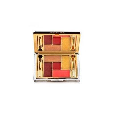 Estée Lauder Pure Color Five Color Lip Palette Extravagant