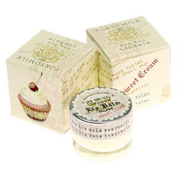 Tokyo Milk Sweet Cream Lip Balm