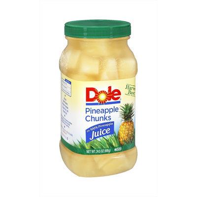 Dole Harvest Best Pineapple Chunks