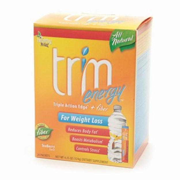 To Go Brands Trim Energy