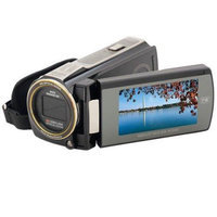 Polaroid Id940-blk 12.0 Megapixel Digital Video Camcorder
