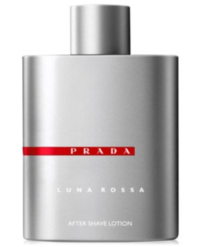 Prada Luna Rossa After Shave Lotion, 4.2 oz