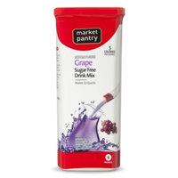 market pantry Market Pantry Sugar-Free Grape Powder Drink Mix 1.9-oz.