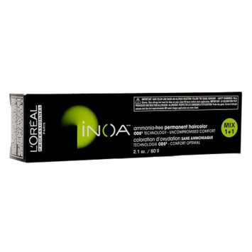 L'Oréal Paris Professionnel iNOA Ammonia-Free Permanent Haircolor, 8/8N, 2 oz