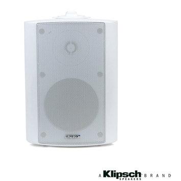 Energy ENERGY Take Classic I/O 4 Indoor/Outdoor Weatherproof 2-Way Loudspeaker, Set of 2