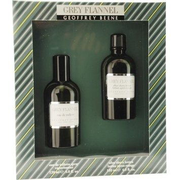 Grey Flannel Fragrance Gift Set for Men, 2 pc