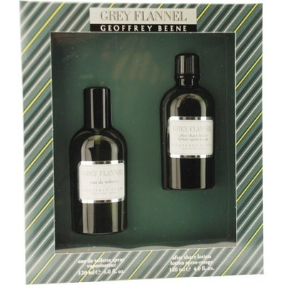 Grey Flannel Fragrance Gift Set for Men, 2 pc