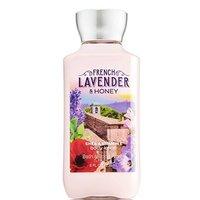 BeautyCentre Bath & Body Works French Lavender & Honey Body Lotion 8 oz/236 mL