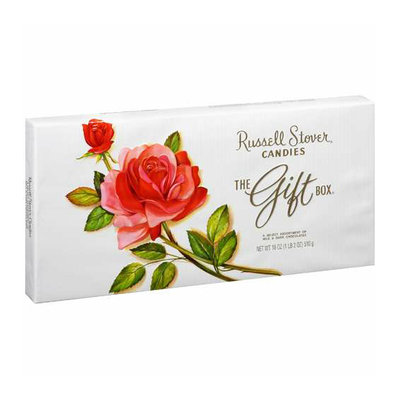 Russell Stover :  The Gift Box