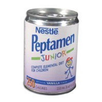 Nestlé PEPTAMEN JR LIQ UNFLAV Health and Beauty Health and Beauty