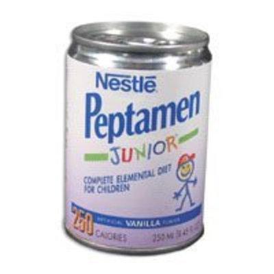 Nestlé PEPTAMEN JR LIQ UNFLAV Health and Beauty Health and Beauty