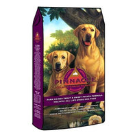 Pinnacle Trout & Sweet Potato Formula Dog Food