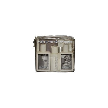 Warren-tricomi Warren Tricomi Resort-Ready Travel Set for Unisex