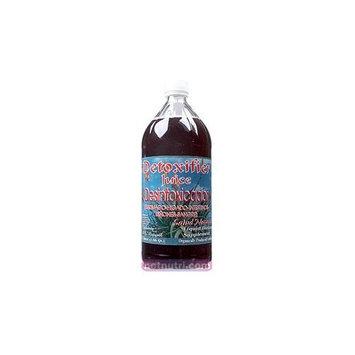 Salud Natural Buzz Recovery Juice