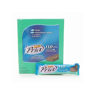 PowerBar Pria Nutrition Bars