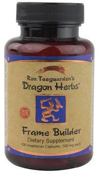 Dragon Herbs - Frame Builder 500 mg. - 100 Vegetarian Capsules