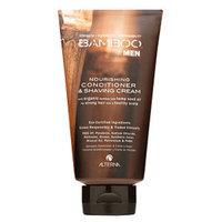 ALTERNA BAMBOO Men Nourishing Conditioner & Shaving Cream