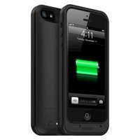 Mophie mophie Juice Pack Air 1700mAh for iPhone 5/5s Black
