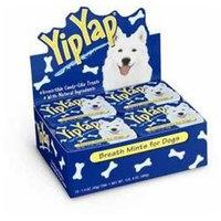 Chomp Inc Yip Yap Dog Breath Fresh 12pk