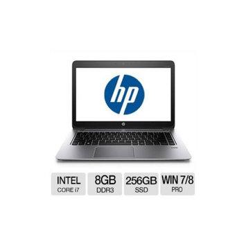 HP EliteBook Folio 1040 G1 Intel Core i7 8GB Memory 256GB SSD 14.0