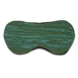 Relaxso SFPCCS SPA Eye Mask#44; Chiffon Crinkle Olive