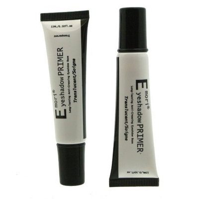Eye Emori Photo Finish Face Primer (Transparent) 1 Fluid Ounce - Face Foundation Base