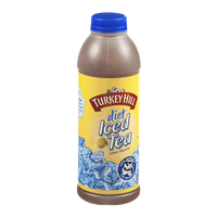 Turkey Hill Diet Iced Tea Lemon Flavored