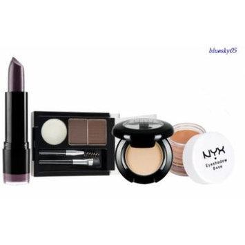 NYX Makeup Set Plum Kisses #1