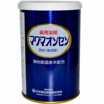 Magma Onsen Bath Salt, 17.6 oz