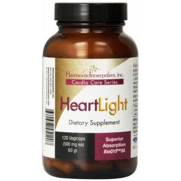 Harmonic Innerprizes HeartLight 120 Veggie Caps