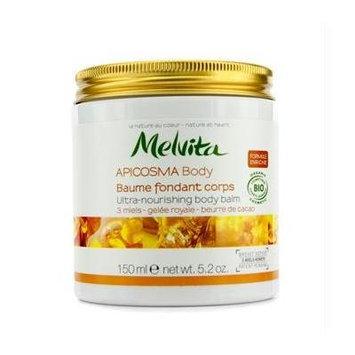 Melvita Ultra-Nourishing Body Balm - 150ml/5.2oz