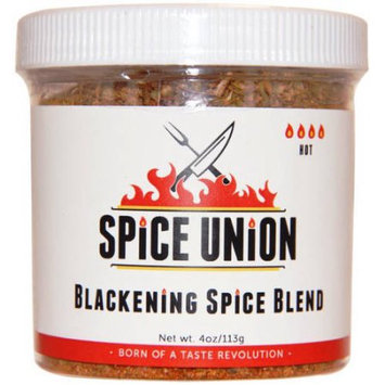 Spa Inc. Spice Union - 4-oz. Blackening Spice Blend - Multi