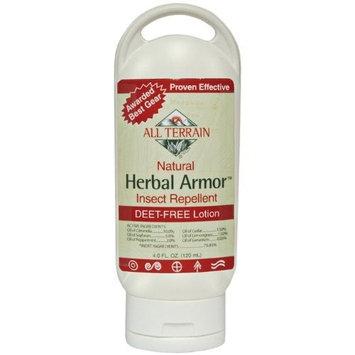All Terrain Herbal Armor Lotion Tottle 4oz