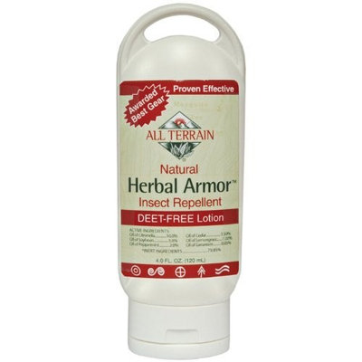 All Terrain Herbal Armor Lotion Tottle 4oz