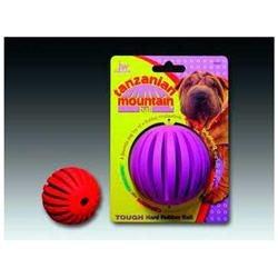 Topdawg Pet Supplies Jw Pet Company DJW43023 Tanzanian Mountain Ball Small